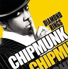 Chipmunk - Diamond Rings (featuring Emeli Sande)