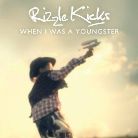 Rizzle Kicks - Superheroes