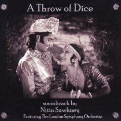 Nitin Sawhney Featuring The London Symphony Orchestra - A Throw Of The Dice