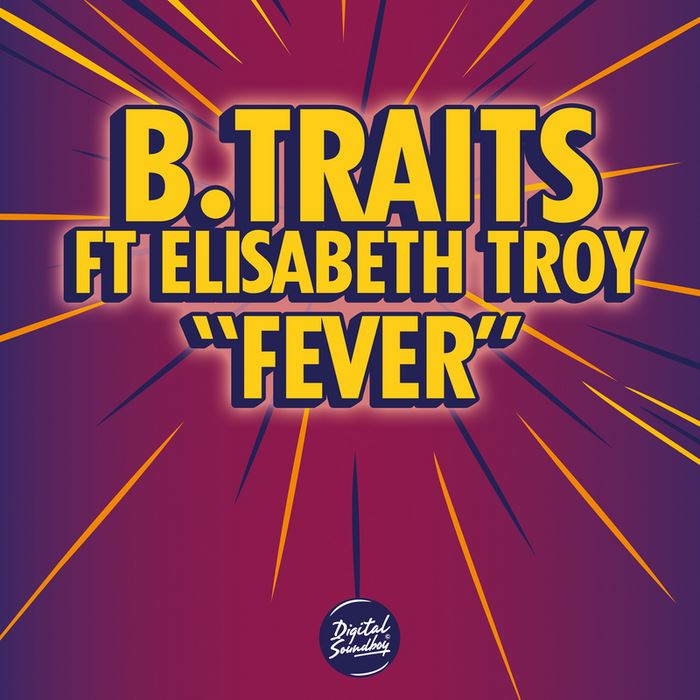 B. Traits featuring Elisabeth Troy - Fever