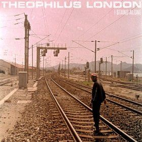 Theolophilus London - I Stand Alone (Skream Remix)