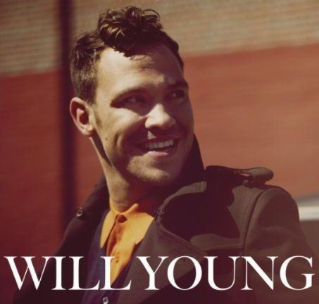 Will Young - Think I'm Falling For You