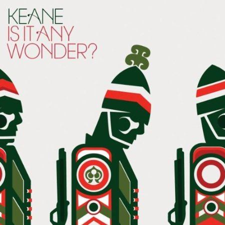 Keane - Let It Slide