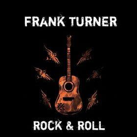 Frank Turner - Rock & Roll EP