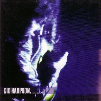 Kid Harpoon - Don't Cry On Me