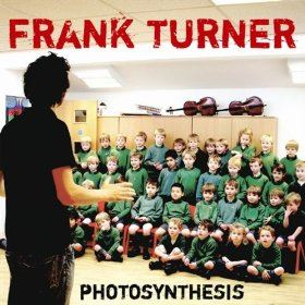 Frank Turner - Photosynthesis