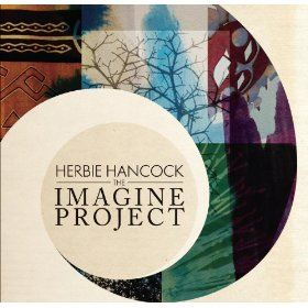 Herbie Hanncock - Imagine