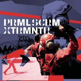 Primal Scream - Xtrmntr