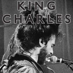 King Charles - Forthcoming album
