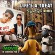 Rizzle Kicks - Life's A Treat (Rizzle Kicks Remix)