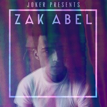 Zak Abel - Joker Presents Zak Abel