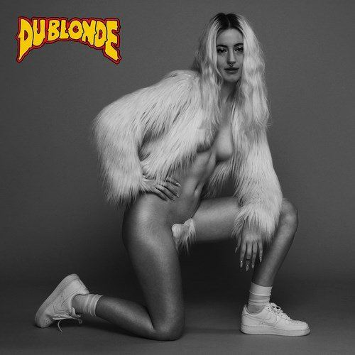 Du Blonde - Welcome Back To Milk