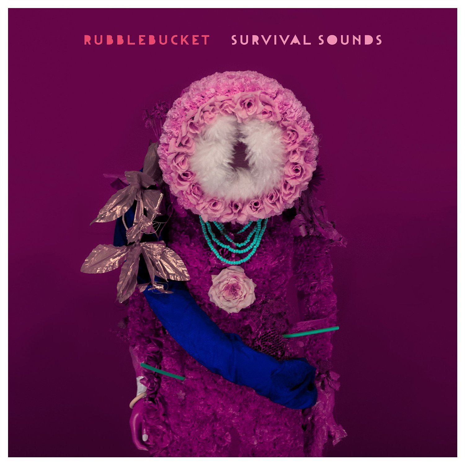 Rubblebucket - Young & Old