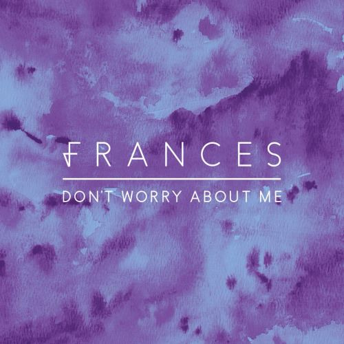 Frances - Live performances