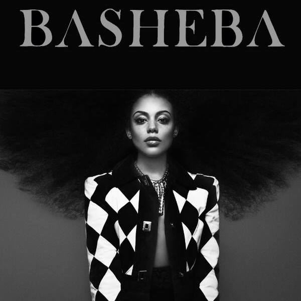 Basheba - Coming Home