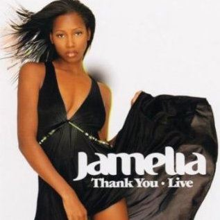 Jamelia - Thank You Tour