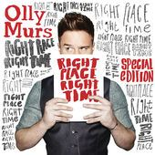 Olly Murs - Right Place, Right Time