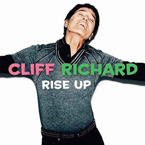 Cliff Richard - Rise Up