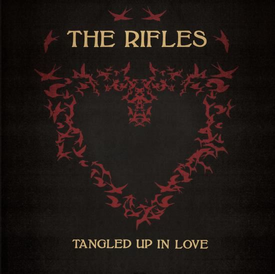 The Rifles - Tangled Up In Love