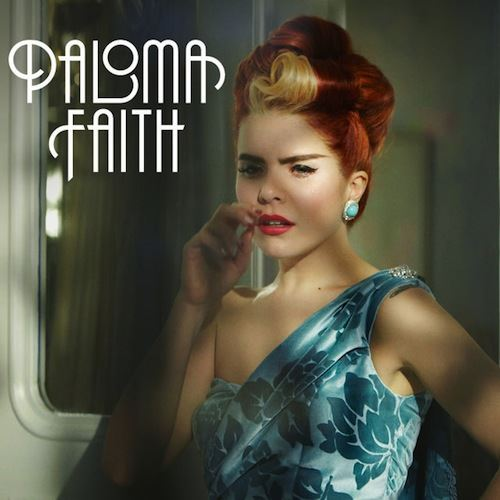 Paloma Faith - Snake Eyes
