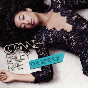 Corinne Bailey Rae - Wanna Be Your Lover