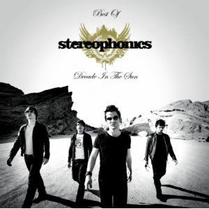 Stereophonics - Decade In The Sun: Best Of