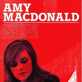 Amy Macdonald - Poison Prince (Radio Mix)