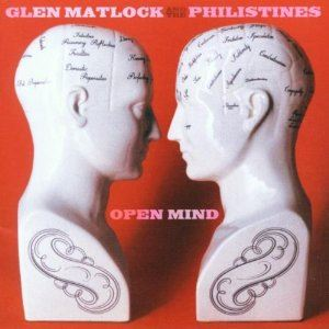 Glen Matlock - Open Mind