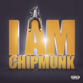 Chipmunk - I Am