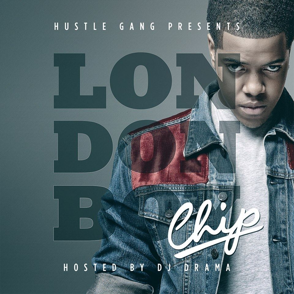 Chipmunk - London Boy [Mixtape]